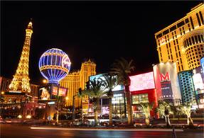 Las Vegas Harley Rentals