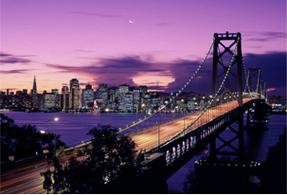 San Francisco Aluguer de Harley