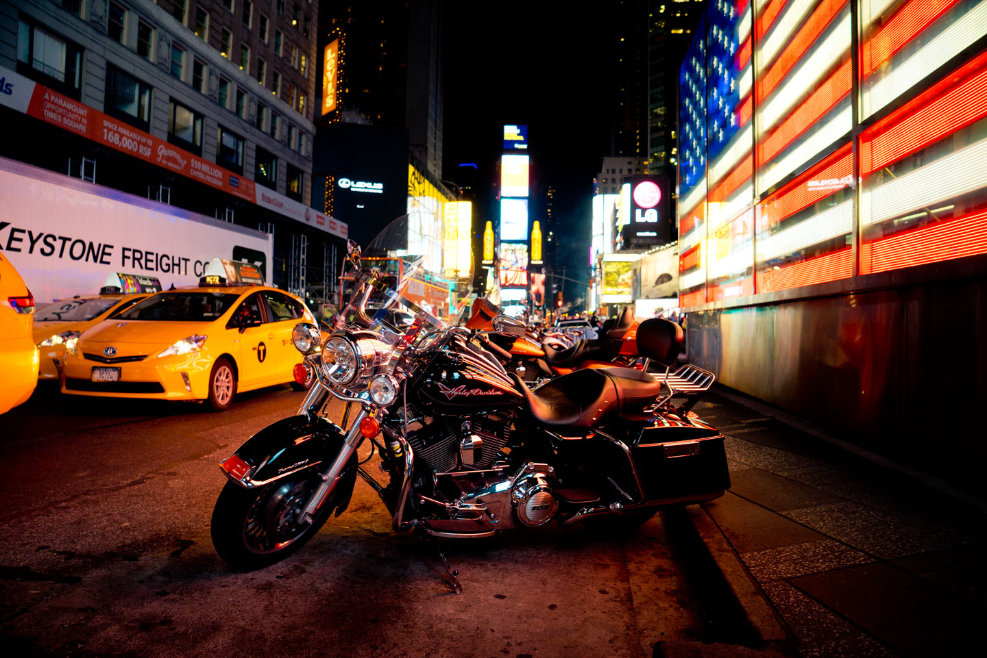 New York Queens Village Motorcycle Rentals Harley