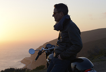 THE ROADERY - Beautiful Pacific Coast Motorcycle Tour