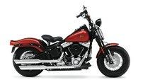 Harley-Davidson Crossbone