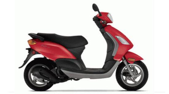 Piaggio FLY 50-150cc