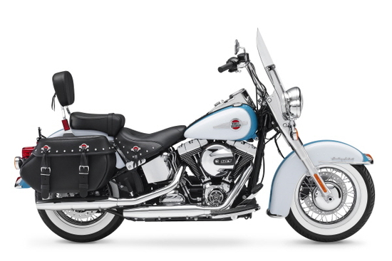 Harley-Davidson® Heritage Softail® Classic