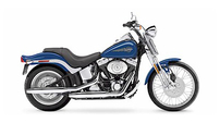 Harley-Davidson Hertiage Springer