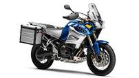 Yamaha® Ténéré 1200