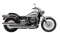 Yamaha® XVS650