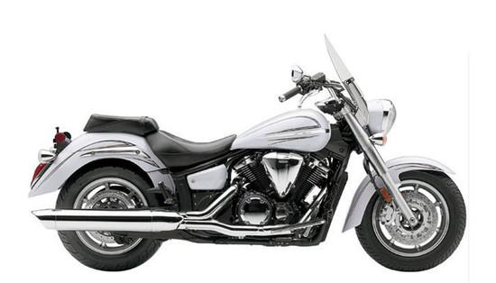 Yamaha® V Star 1300
