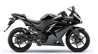 Kawasaki® Ninja® 250