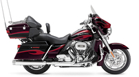 Harley-Davidson CVO™ Ultra Classic®