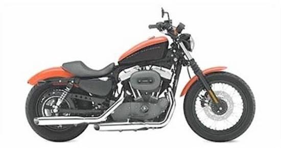 Harley-Davidson® Sportster® 1200