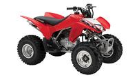 Honda® TRX250X
