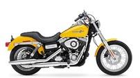 Harley-Davidson® Dyna Super Glide®