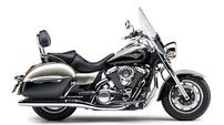 Kawasaki® VN1700 Classic
