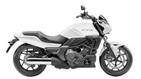 Honda® CTX700ND