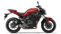 Honda® CB300F
