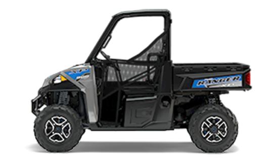 Polaris® Ranger® 900