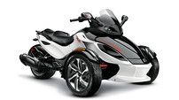 Bombardier Can-Am® Spyder RSS
