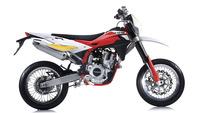 SWM® 500R Super Moto