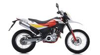 SWM® RS 650R Enduro