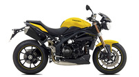 Triumph® Speed Triple R SE94