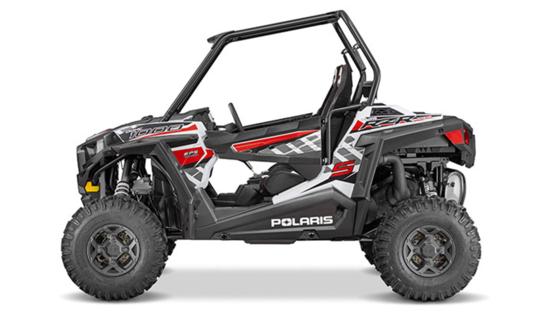 Polaris® RZR® S 1000