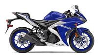 Yamaha® YZF-R3