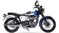 Triumph® Bonneville T214 Special Edition