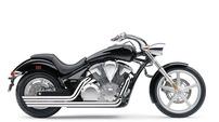 Honda® VTX1300 Sabre