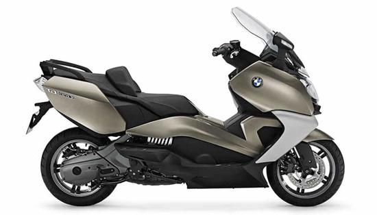 BMW® C 650 GT
