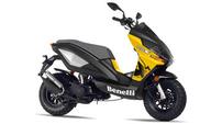 Benelli X50
