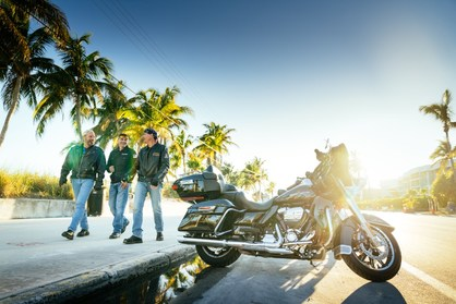 Take The Ultimate Test Ride on a Harley-Davidson® Motorcycle for $99/Day - USA RESIDENTS ONLY