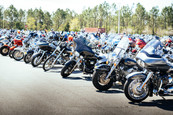 Camp Boggy Creek Ride for Children