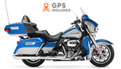 Ride a Harley-Davidson® Electra Glide® from Jackson Hole, WY to the West Coast for $49/ Day - No One Way Fee,