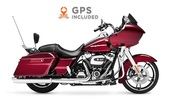 Ride a Harley-Davidson® Road Glide® from Jackson Hole, WY to the West Coast for $79/ Day - No One Way Fee,
