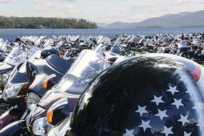 AMERICADE Motorcycle Rental
