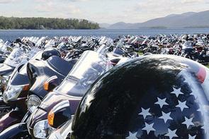 Americade 摩托车租赁