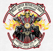 Hells Canyon Motorcycle Rally Motorcycle Rental