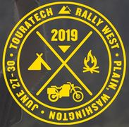 Touratech Rally West 2019