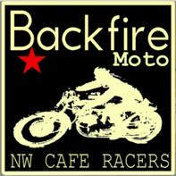 Backfire Moto 摩托车租赁