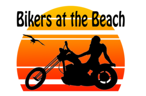 Bikers at the Beach Motorcycle Rental