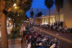Bike Night Motorcycle Rental