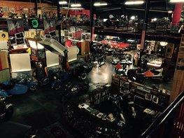Wheels through Time Museum Motorcycle Rental