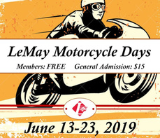 Bikes, Bacon, and Ride series - LeMay Motorcycle Days Motorcycle Rental