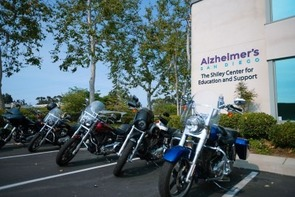 Rides for Alzheimer's Motorcycle Rental