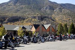 Las Vegas BikeFest Noleggio Moto