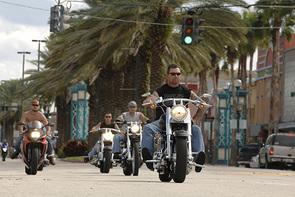 Biketoberfest® Location Moto