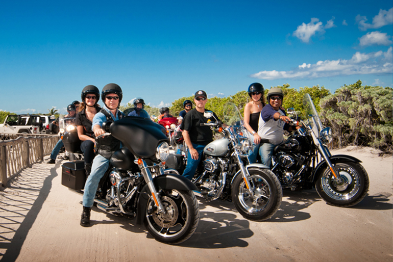 Route 66 Motorycle tours