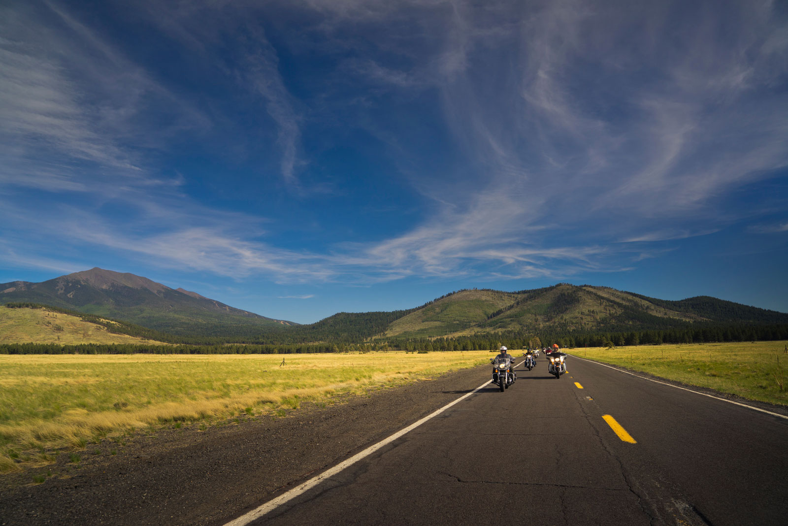 Route 66 Motorcycle Tours