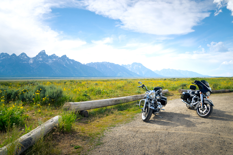 Eaglerider Motorcycle Rentals And Tours Vancouver Vancouver Bc