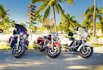 Orlando Motorcycle Rental